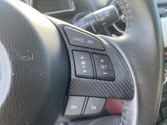 2016 Mazda CX-3 Grand Touring Madison, NC 29