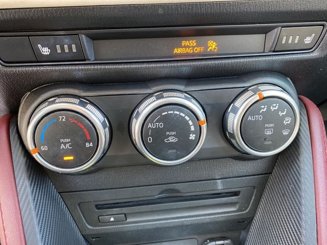 2016 Mazda CX-3 Grand Touring Madison, NC 32
