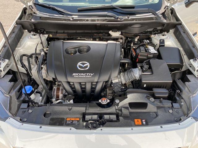 2016 Mazda CX-3 Grand Touring Madison, NC 38