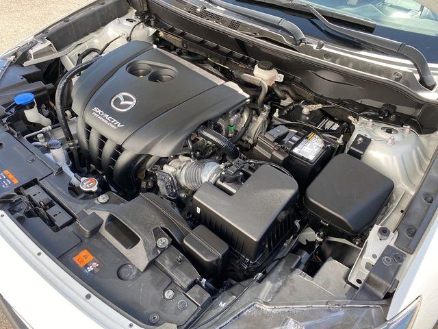 2016 Mazda CX-3 Grand Touring Madison, NC 39