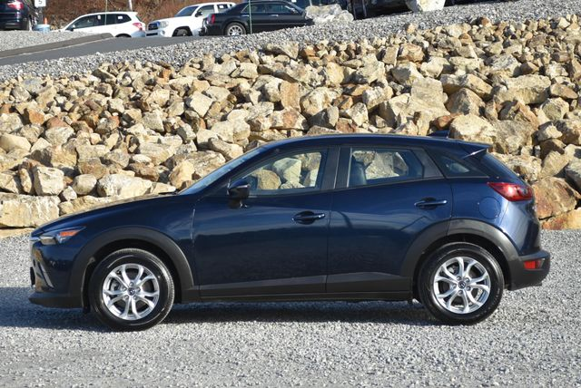 2016 Mazda CX-3 Touring Naugatuck, Connecticut 1