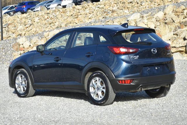 2016 Mazda CX-3 Touring Naugatuck, Connecticut 2