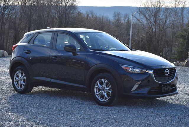 2016 Mazda CX-3 Touring Naugatuck, Connecticut 6