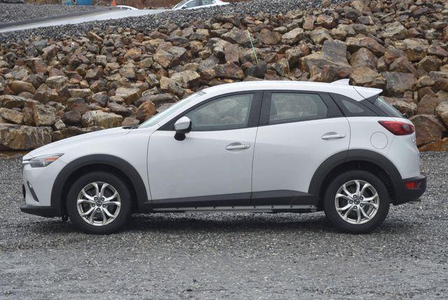 2016 Mazda CX-3 Sport Naugatuck, Connecticut 1