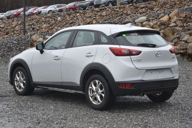 2016 Mazda CX-3 Sport Naugatuck, Connecticut 2