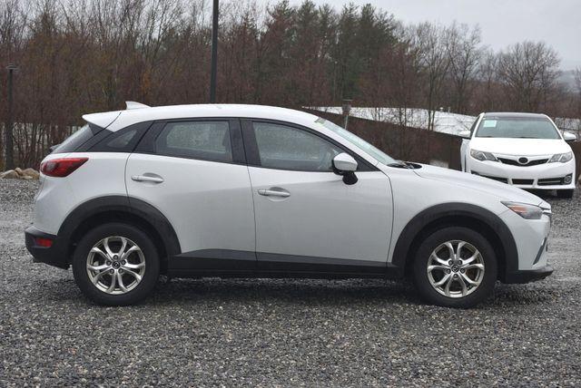 2016 Mazda CX-3 Sport Naugatuck, Connecticut 5