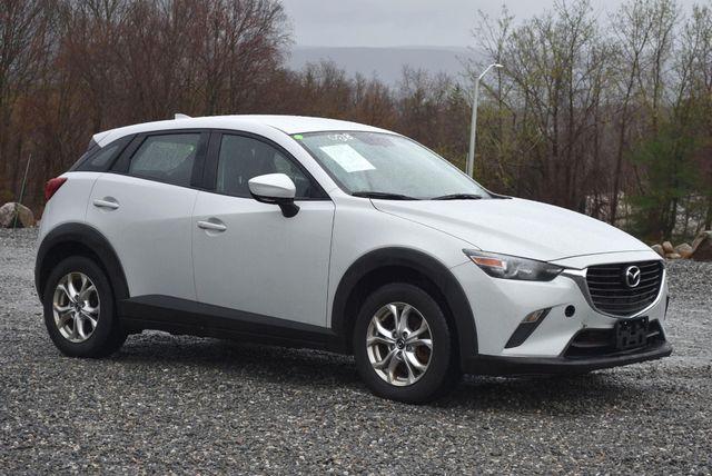 2016 Mazda CX-3 Sport Naugatuck, Connecticut 6