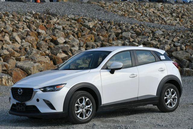 2016 Mazda CX-3 Sport Naugatuck, Connecticut
