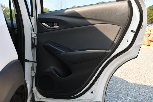 2016 Mazda CX-3 Sport Naugatuck, Connecticut 11