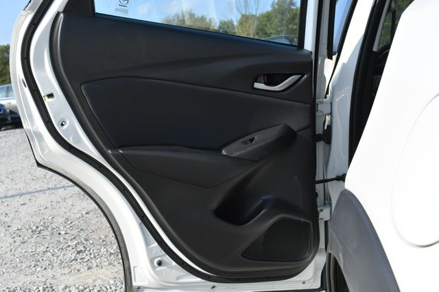 2016 Mazda CX-3 Sport Naugatuck, Connecticut 13