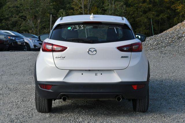 2016 Mazda CX-3 Sport Naugatuck, Connecticut 3