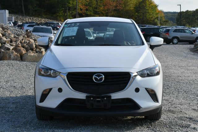 2016 Mazda CX-3 Sport Naugatuck, Connecticut 7