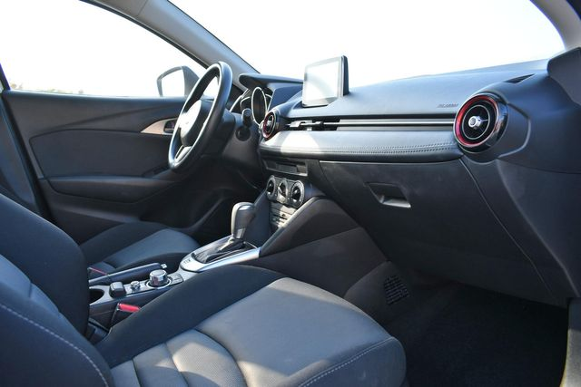 2016 Mazda CX-3 Sport Naugatuck, Connecticut 8