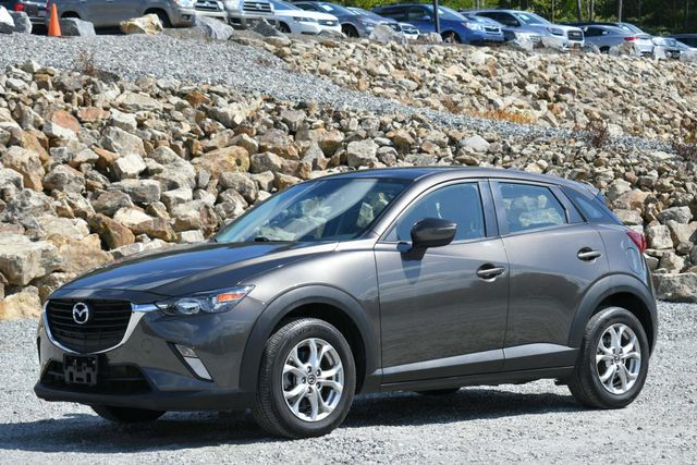 2016 Mazda CX-3 Touring Naugatuck, Connecticut