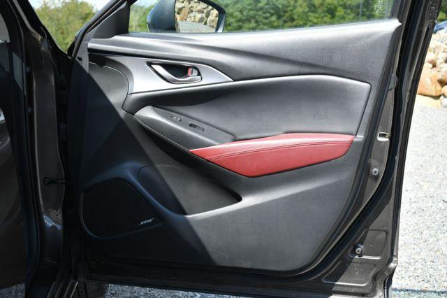 2016 Mazda CX-3 Touring Naugatuck, Connecticut 10