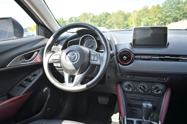 2016 Mazda CX-3 Touring Naugatuck, Connecticut 16