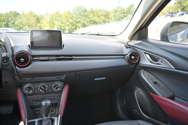 2016 Mazda CX-3 Touring Naugatuck, Connecticut 18