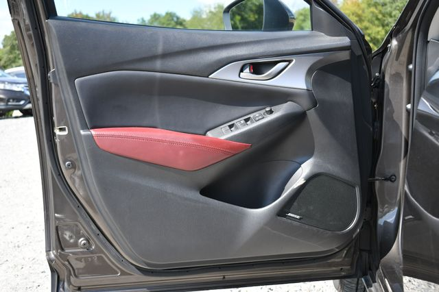 2016 Mazda CX-3 Touring Naugatuck, Connecticut 20