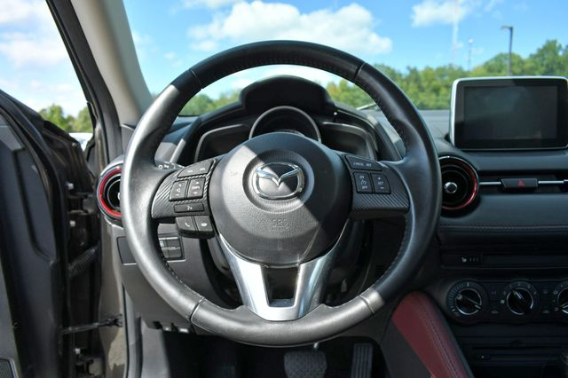 2016 Mazda CX-3 Touring Naugatuck, Connecticut 22