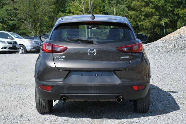 2016 Mazda CX-3 Touring Naugatuck, Connecticut 3