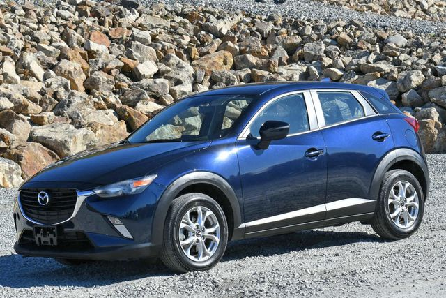 2016 Mazda CX-3 Touring Naugatuck, Connecticut