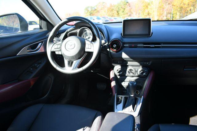 2016 Mazda CX-3 Touring Naugatuck, Connecticut 13
