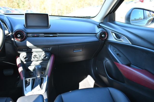 2016 Mazda CX-3 Touring Naugatuck, Connecticut 15