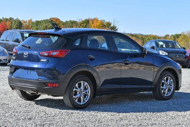 2016 Mazda CX-3 Touring Naugatuck, Connecticut 4