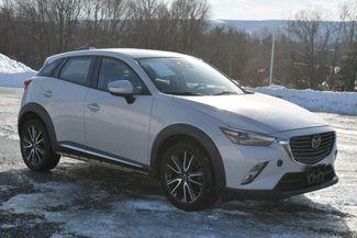 2016 Mazda CX-3 Grand Touring Naugatuck, Connecticut 8