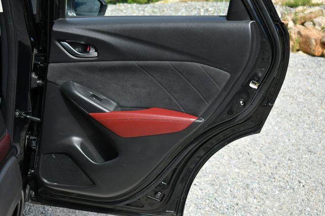2016 Mazda CX-3 Grand Touring AWD Naugatuck, Connecticut 13