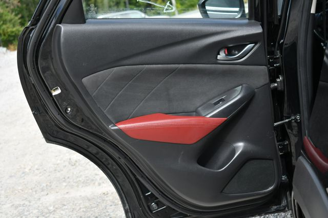 2016 Mazda CX-3 Grand Touring AWD Naugatuck, Connecticut 14