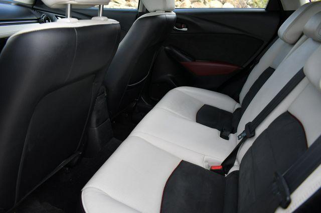 2016 Mazda CX-3 Grand Touring AWD Naugatuck, Connecticut 15