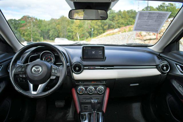 2016 Mazda CX-3 Grand Touring AWD Naugatuck, Connecticut 18