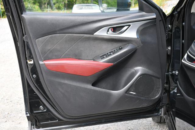 2016 Mazda CX-3 Grand Touring AWD Naugatuck, Connecticut 21
