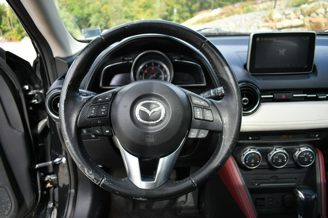 2016 Mazda CX-3 Grand Touring AWD Naugatuck, Connecticut 22
