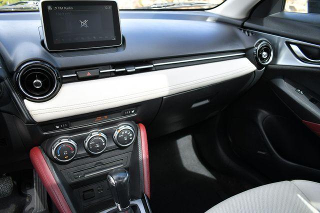 2016 Mazda CX-3 Grand Touring AWD Naugatuck, Connecticut 23