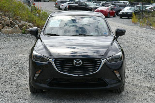 2016 Mazda CX-3 Grand Touring AWD Naugatuck, Connecticut 9