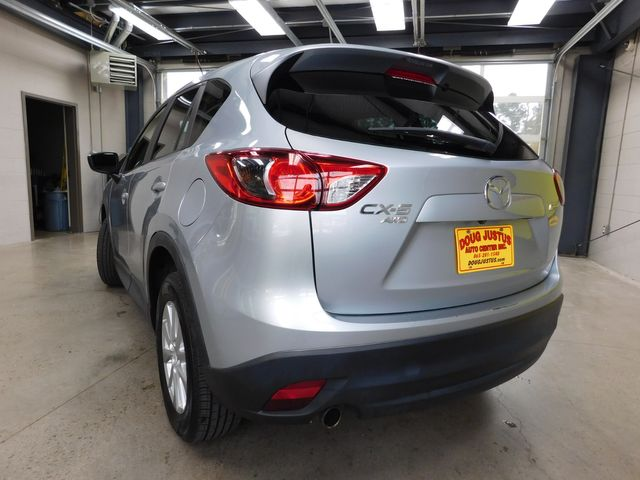 2016 Mazda CX-5 Touring in Airport Motor Mile ( Metro Knoxville ), TN 37777