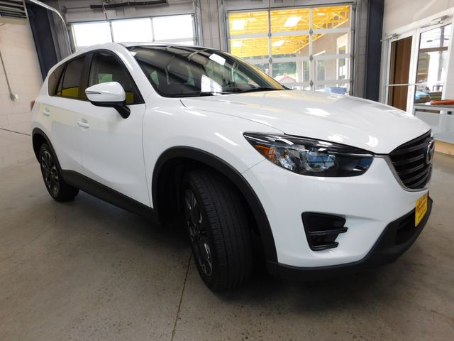 2016 Mazda CX-5 Grand Touring in Airport Motor Mile ( Metro Knoxville ), TN 37777
