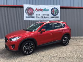 2016 Mazda CX-5 Grand Touring in Albuquerque, New Mexico 87109