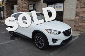 2016 Mazda CX-5 Grand Touring | Bountiful, UT | Antion Auto in Bountiful UT