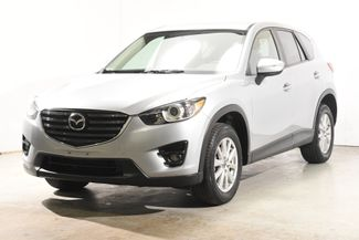 2016 Mazda CX-5 Touring w/ Nav & Blind Spot in Branford, CT 06405