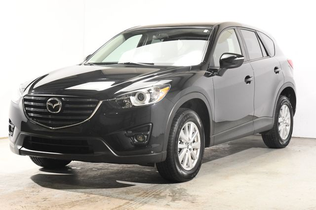 2016 Mazda CX-5 Touring w/ Blind Spot
