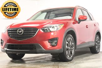 2016 Mazda CX-5 Grand Touring in Branford, CT 06405
