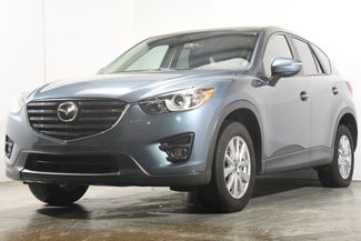 2016 Mazda CX-5 Touring w/ Blind Spot / Sunroof in Branford, CT 06405