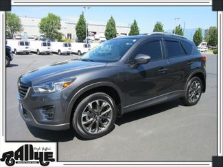 2016 Mazda CX-5 Grand Touring AWD in Burlington WA, 98233