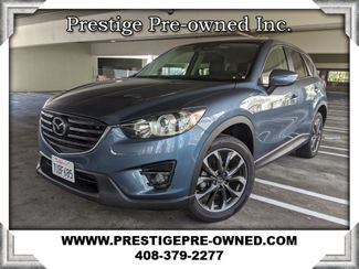 2016 Mazda CX-5 Grand Touring in Campbell, CA 95008