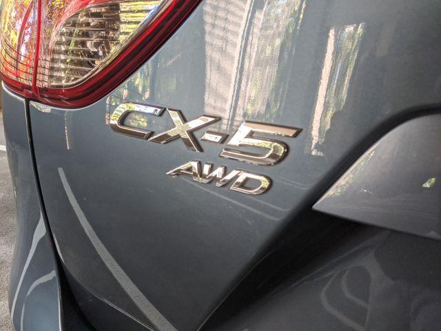 2016 Mazda CX-5 Grand Touring in Campbell, CA 95008
