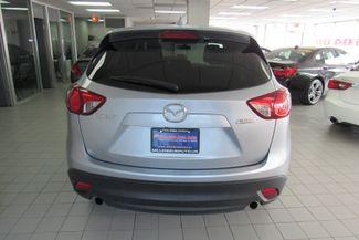 2016 Mazda CX-5 Touring W/ BACK UP CAM Chicago, Illinois 4