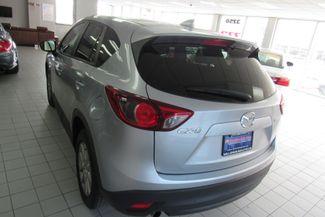 2016 Mazda CX-5 Touring W/ BACK UP CAM Chicago, Illinois 5